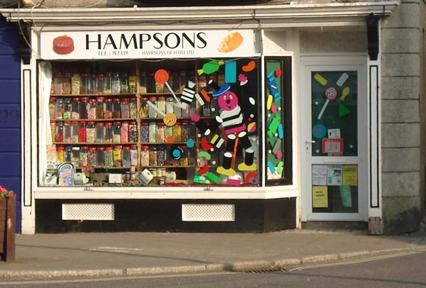 Hampsons, Fore Street, Copperhouse
